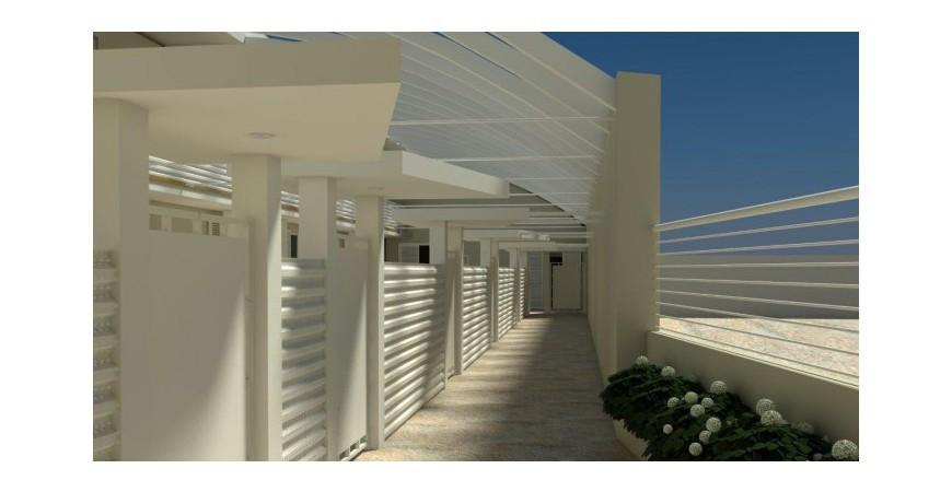 Dal recupero edilizio ad una casa di design blog for Layout di una casa di una storia