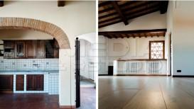Appartamento vendita Firenze Sud Villa Padronale