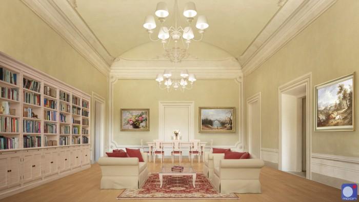 Appartamento di lusso in vendita a lastra a signa for Case di lusso a milano