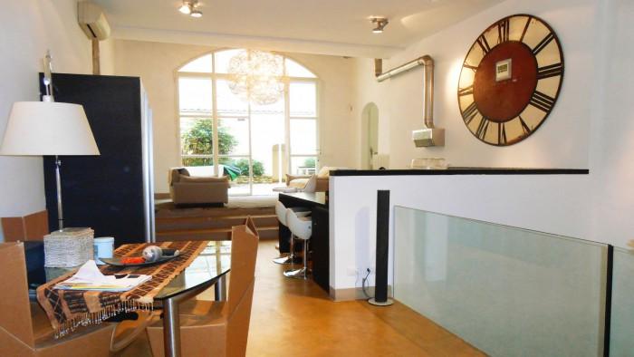 Appartamento loft in vendita firenze centro storico for Case in vendita provincia firenze