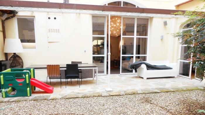Appartamento loft in vendita firenze centro storico - Case in vendita con giardino firenze ...
