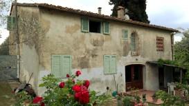 Casale in vendita a Montespertoli: Poppiano e le colline più belle del Chianti