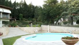 Villa in vendita con piscina Calenzano