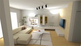 Appartamento attico vendita firenze terrazzo loggia garage classe A