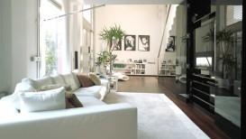 Appartamento Loft in vendita Prato centro storico