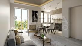 Appartamento vendita Firenze ristrutturato Piazza Libertà ascensore
