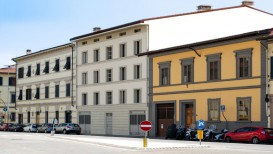 Appartamento vendita Firenze Classe A posto auto
